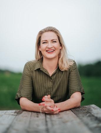Andrea Dominiak - Ihre Logopädin im Zürcher Oberland
