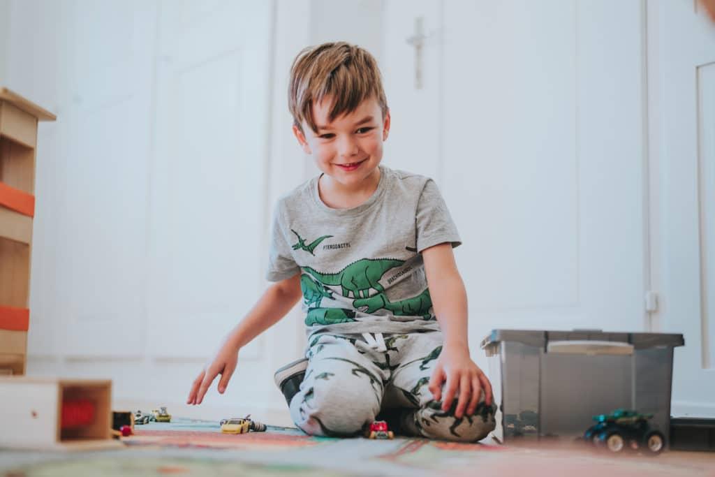 Logopädische Praxis für Kinder von Andrea Dominiak